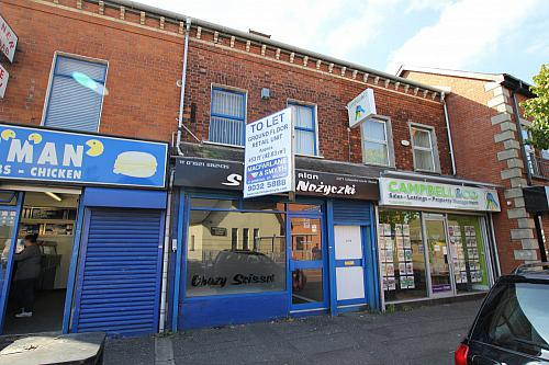 227 Woodstock Road