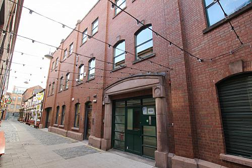 3-5 Commercial Court