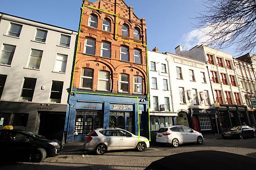 29 Donegall Street, Belfast
